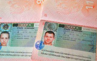 Рекомендации о том, как оформить Шенген