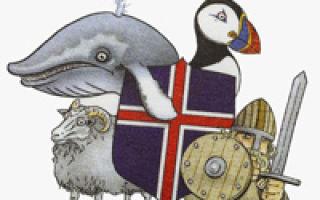 Как получить визу в Исландию?