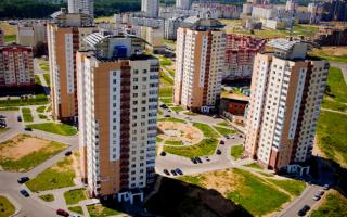 Какой уровень зарплаты в Беларуси?