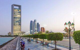 Необходима ли виза в Дубай?