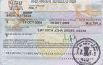 Какая востребована работа в Индии?