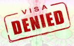 Сколько стоит виза в ОАЭ для россиян?
