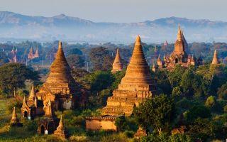 Как получить визу в Мьянму?