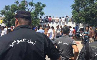 Безопасен ли отдых туристов в Тунисе?