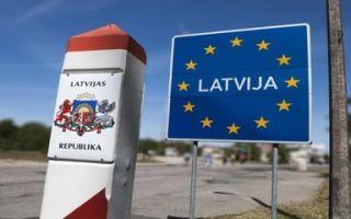 Что нужно для вида на жительство в Латвии?
