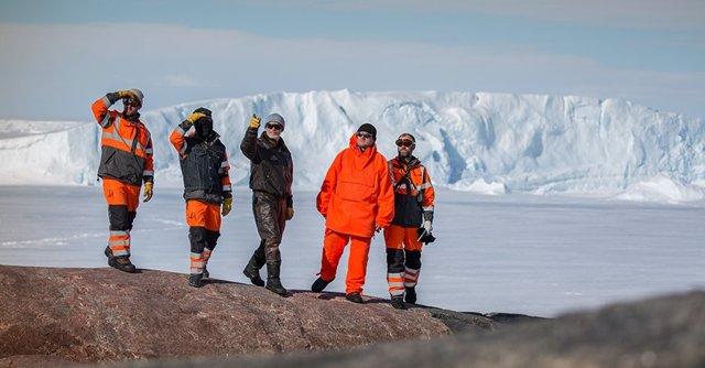 Работа и вакансии в Антарктиде в 2020 году