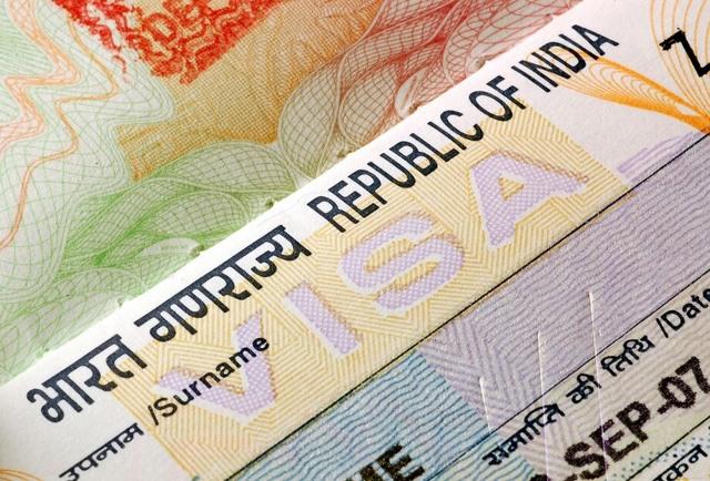 Виза в Индию для россиян в 2020 году: как получить, сроки оформления