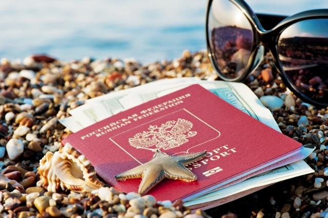 Замена загранпаспорта после замужества и смене фамилии