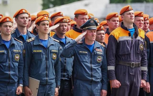 Зарплата сотрудников и работников МЧС в России в 2020-2021 годах