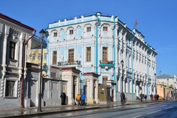 Нужен ли загранпаспорт для поездки в Минск из РФ