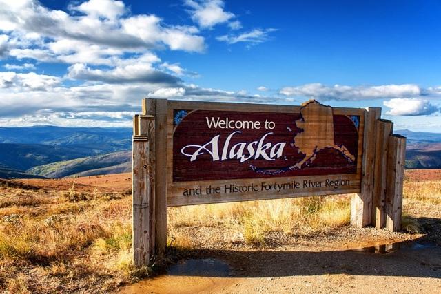 Работа на Аляске для русских, украинцев и белорусов