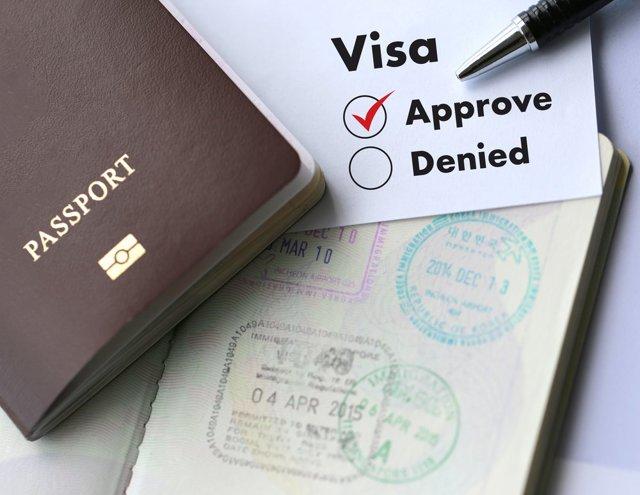 Гостевая виза в Германию по приглашению: список документов, получение и оформление