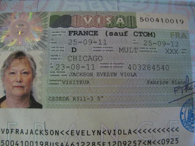 Иммиграция во Францию – как получить вид на жительство и уехать на ПМЖ