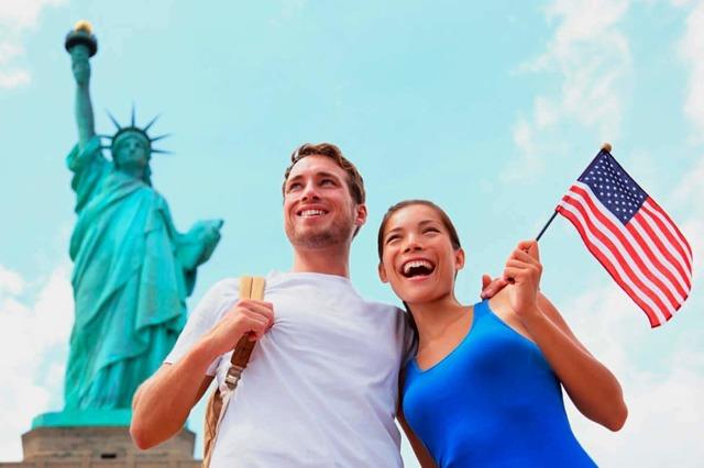 Как получить green card (Грин-карту ) США в 2020 году