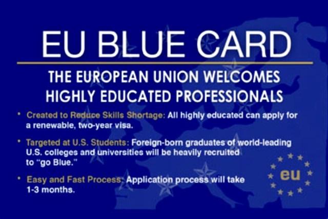 Как получить гражданство в ЕС (Евросоюзе) и где проще это сделать