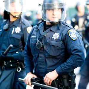 Зарплата полицейского в США в месяц в 2019-2020 годах: как им можно стать в Америке