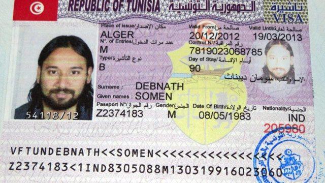 Нужна ли виза в Тунис для россиян в 2020 году – правила въезда в страну