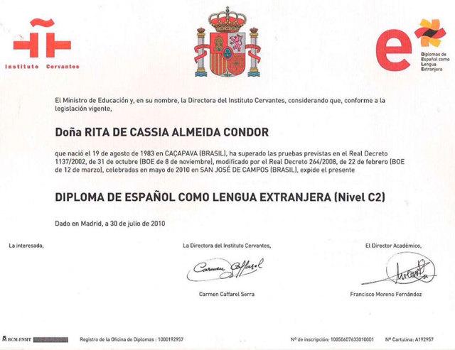 Как получить вид на жительство (ВНЖ) в Испании