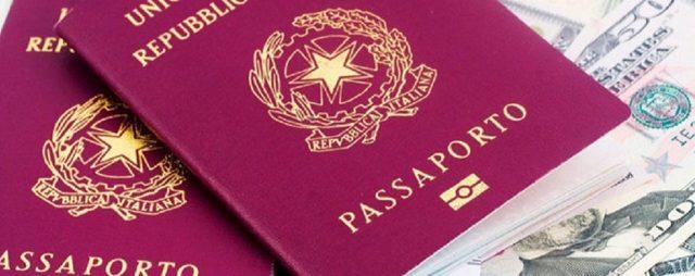Как получить гражданство Италии в 2020 году