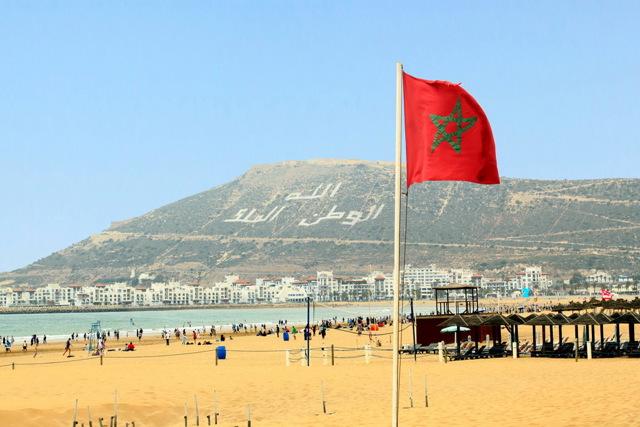 Нужна ли виза в Марокко россиянам в 2020 году - самостоятельное путешествие по стране