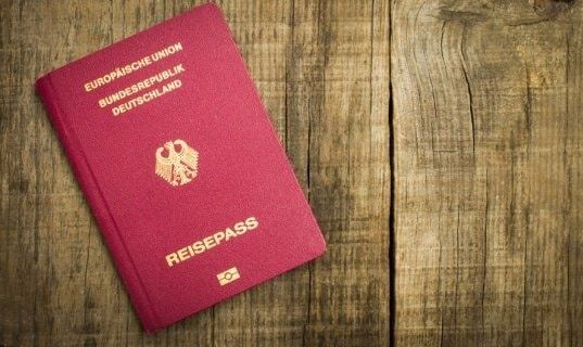 Как получить гражданство и паспорт Германии – разрешено ли двойное гражданство с Россией в 2020 году