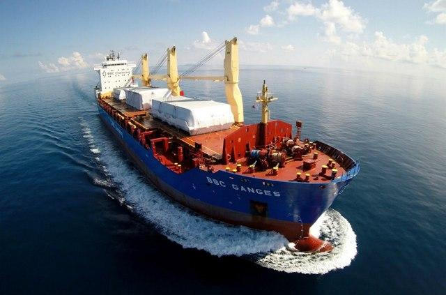 Работа на корабле дальнего плавания: доступные вакансии в 2020 году
