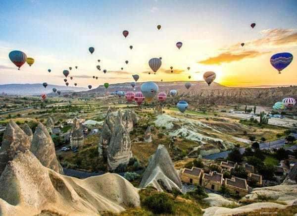 Безопасность туристов в Турции в 2020 году: можно ли ехать в эту страну