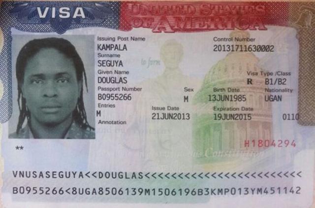 Гостевая виза в США по приглашению: процедура получения и оформления документов