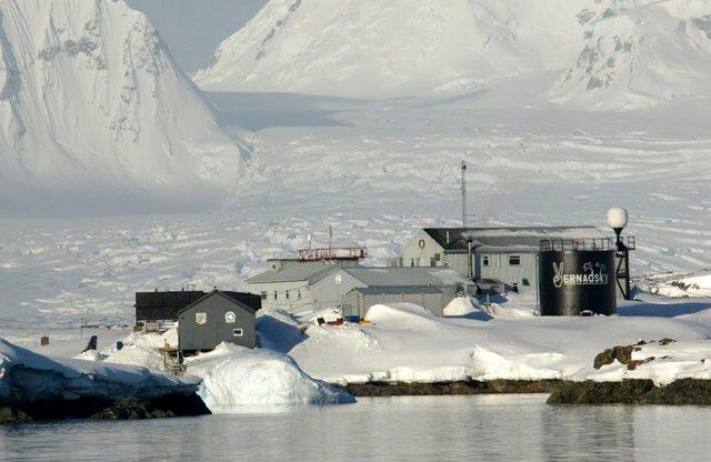 Работа в Арктике вахтовым методом: доступные вакансии