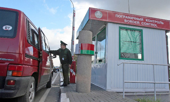 Нужен ли загранпаспорт для поездки в Беларусь