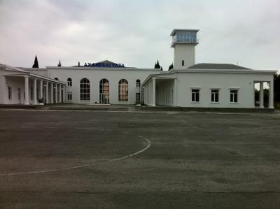 Есть ли действующие аэропорты Абхазии
