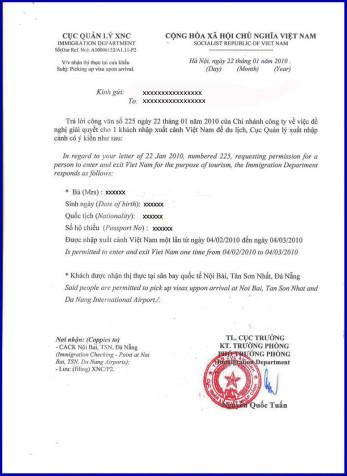Правила въезда во Вьетнам для россиян в 2020 году