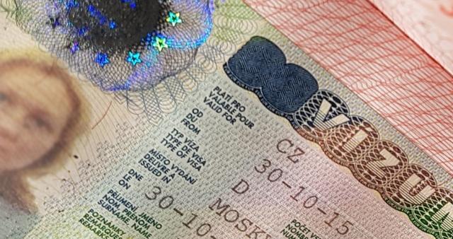 Рабочая виза в Чехию: как ее получить и оформить для русских и украинцев