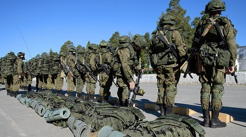 Работа в Сирии по контракту на военной базе для русских в 2020 году