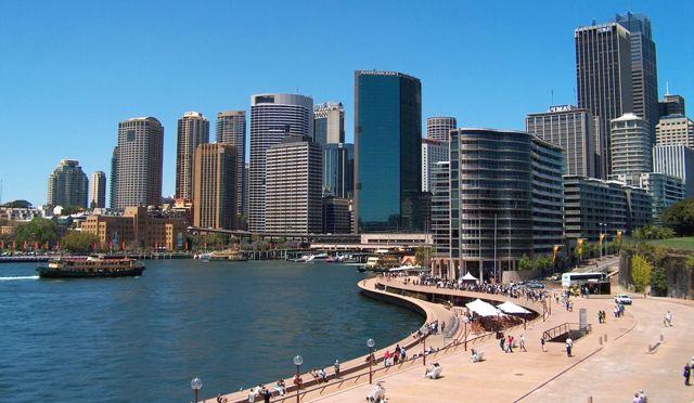 Работа в Австралии для русских и доступные вакансии.
