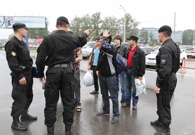 Просрочена миграционная карта в России: что делать