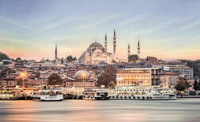 Работа и доступные вакансии в Стамбуле для русских