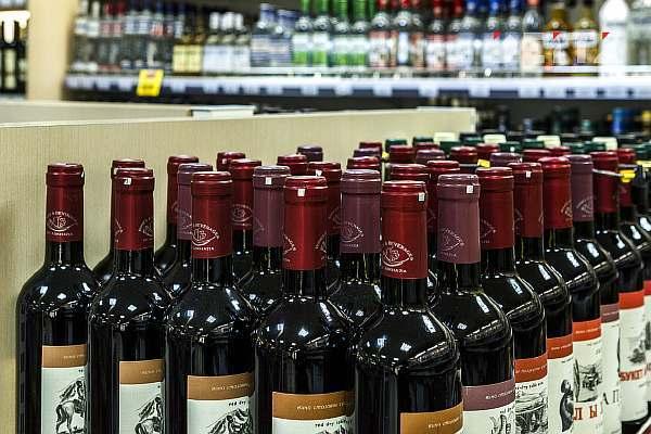 Правила и нормы ввоза алкоголя в Россию в 2020 году