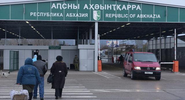 Что можно и нельзя ввозить и вывозить из Абхазии в Россию